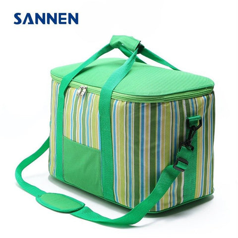 Sannen Brand Outdoor Lunch Picnic Tote Bag at Bagz Central for only $37.99