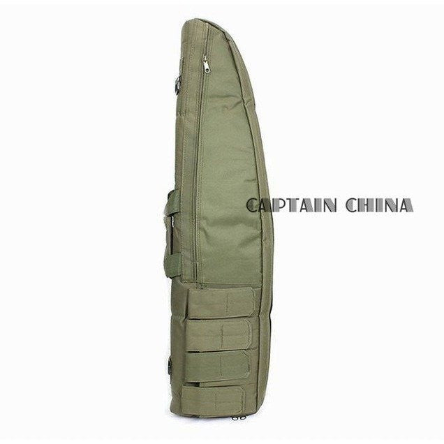 Tactical Hunting Rifle Case Gun Storage Carry Bag at Bagz Central for only $47.99
