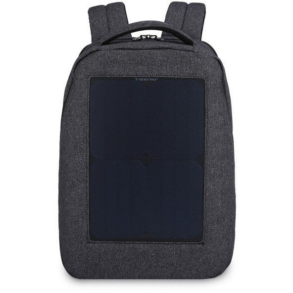 2017 Tigernu Solar Power Charger 24.5L Waterproof Backpack at Bagz Central for only $99.99