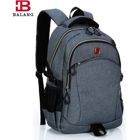 2017 Balang Bags Student Collection Lightweight Backpack at Bagz Central for only $110.99