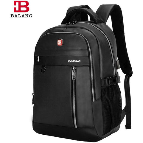 2017 Exclusive Limited Edition Balang Backpacks Leather Waterproof Backpack. at Bagz Central for only $129.99