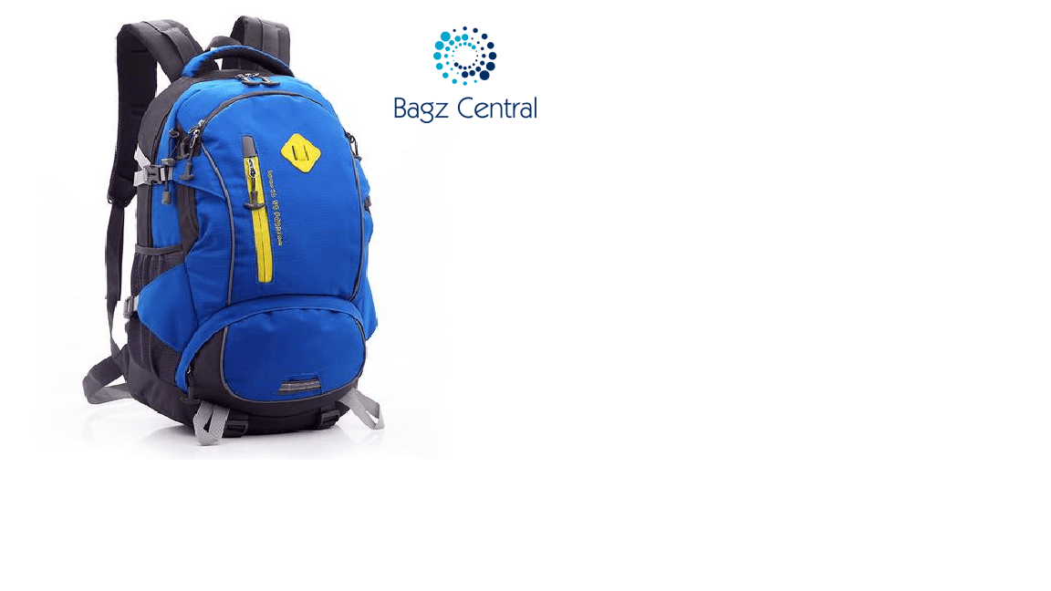 Bagz Central your one stop shop for everything bagz and so much more!