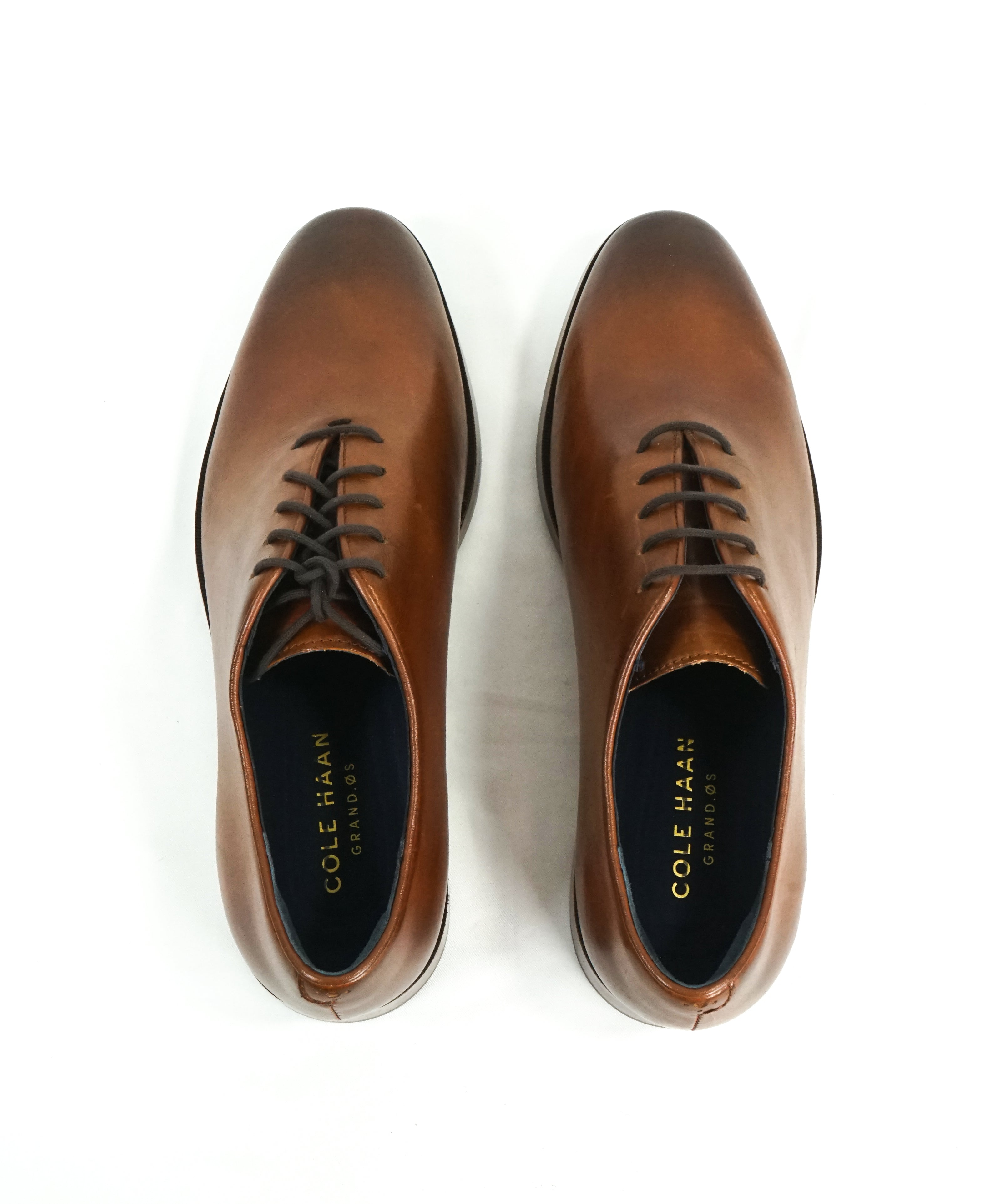 temperament shoes aesthetic appearance look good shoes sale COLE HAAN - Air Grand OS