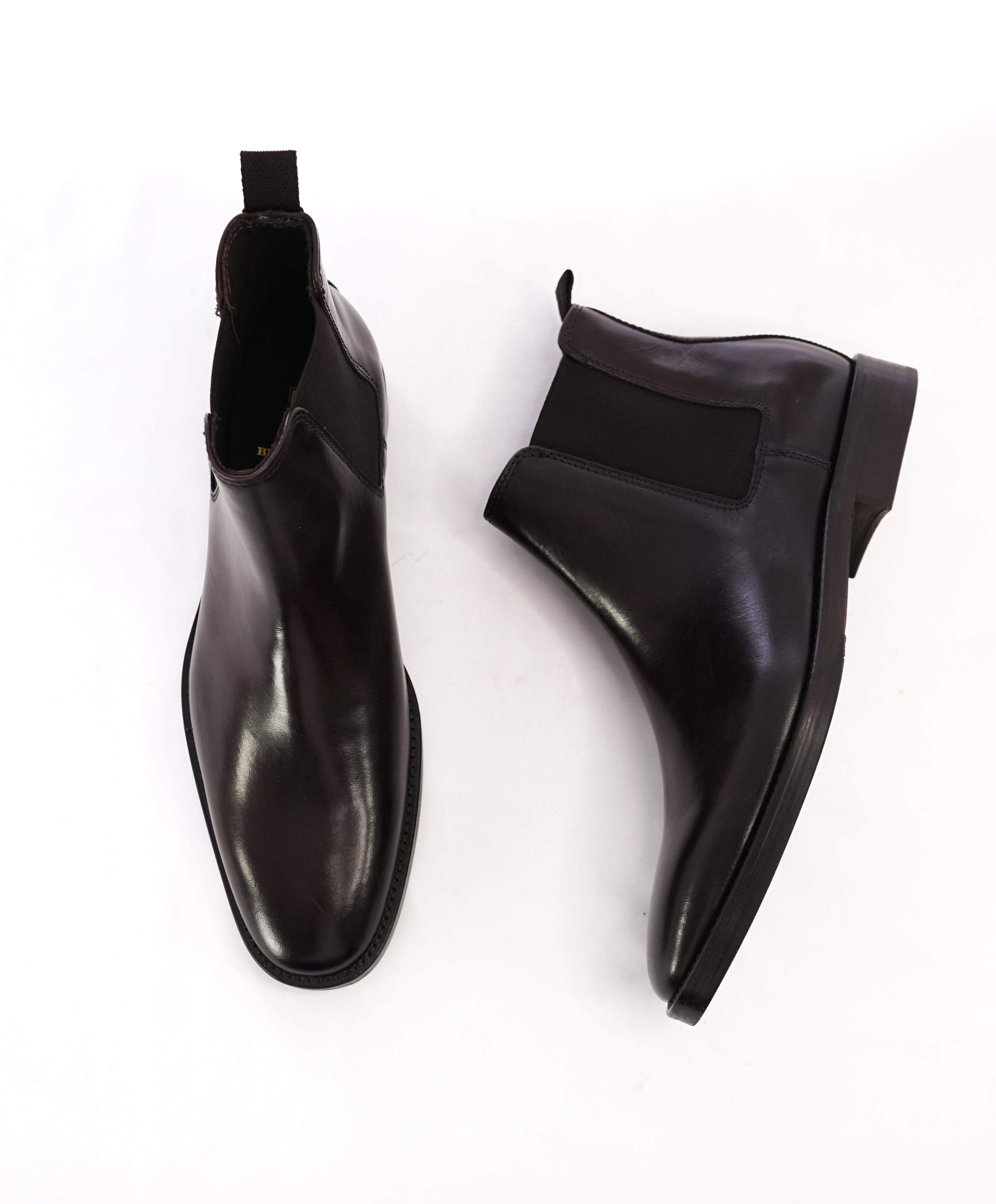 BRUNO MAGLI - Leather Soled Brown Ankle