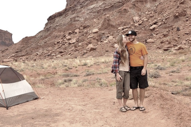 Dear Adventure Couple: If you have kids, it will be ok.