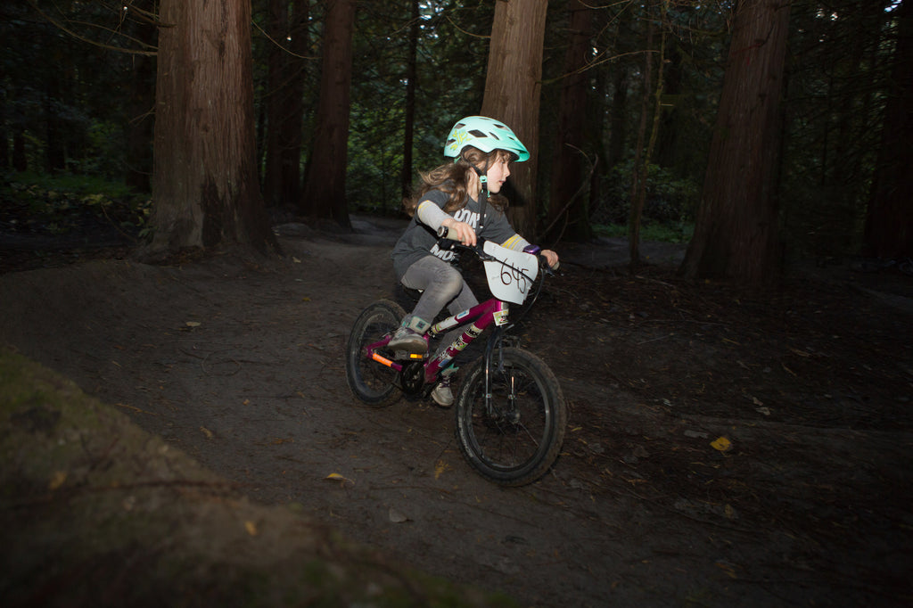 Teach Your Kids How to Ride a Bike: Introducing Lifelong Sports