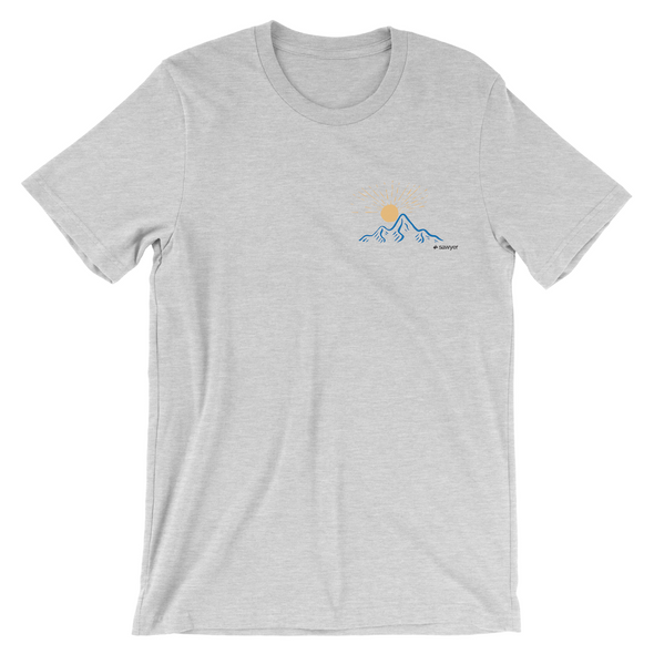 Play In The Wild Tee - Sawyer