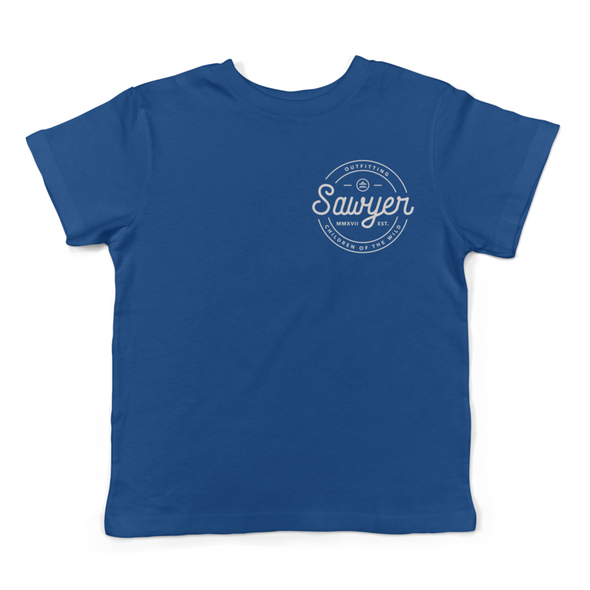 Outfitter Tee - Sawyer