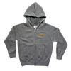 Thatcher Full Zip Hoodie - Sawyer