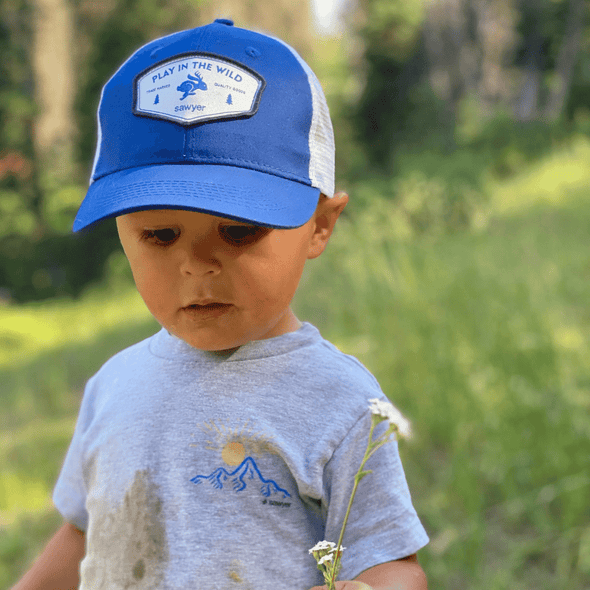 Play In The Wild Hat