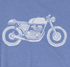 Cafe Racer Tee - Sawyer