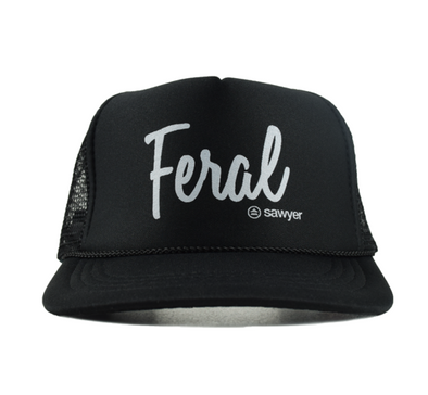 Feral Hat