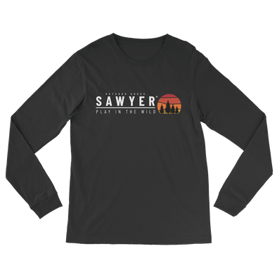 Sundown Long Sleeve Tee