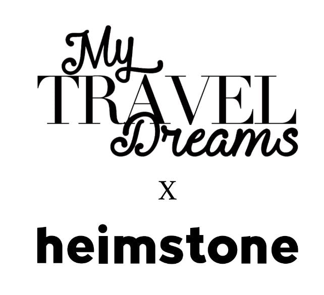 Tshirt Milky Bar MyTravelDreams x Heimstone - MyTravelDreams