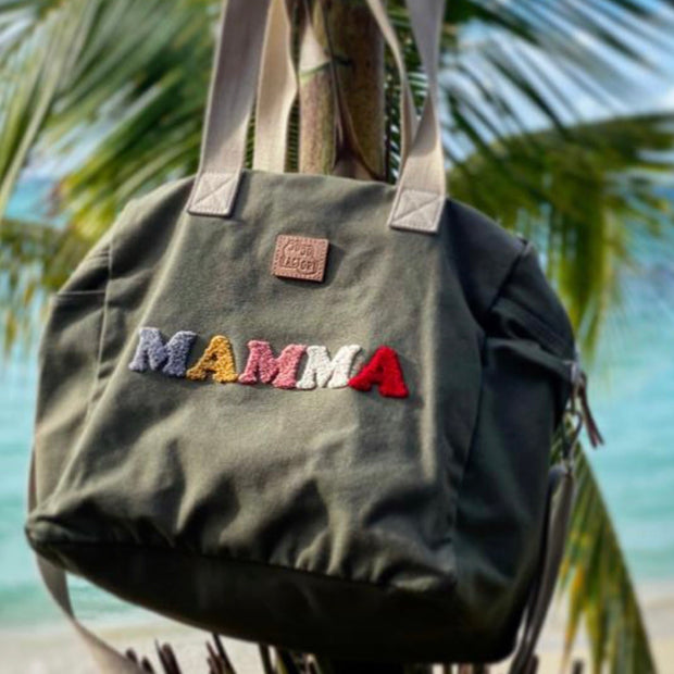 Sac MAMMA - MyTravelDreams