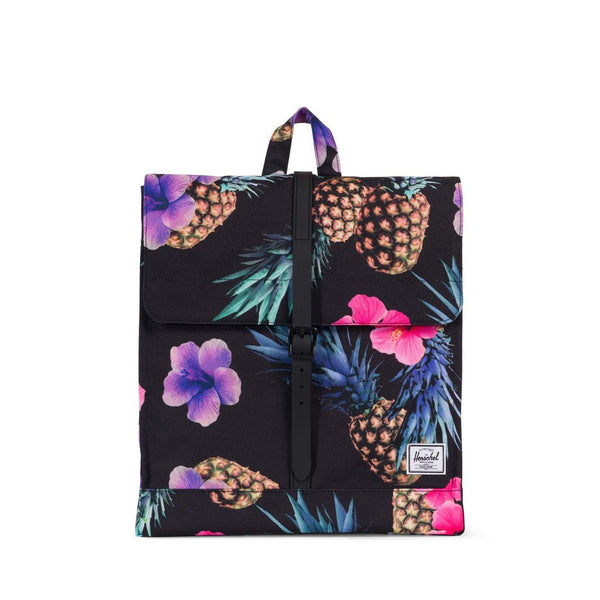 Rugzak Herschel City Backpack | Mid Volume - Pineapple