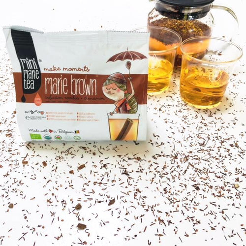 Mini Marie Tea Brown Loose Leaf Tea