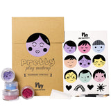 Kids make-up set | Nixie
