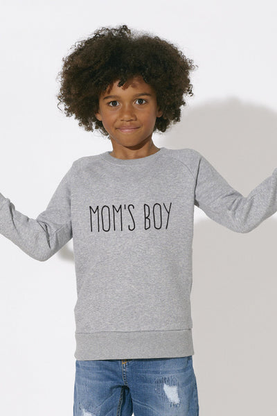 Sweater | Mom's Boy