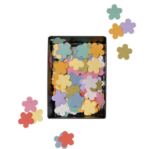 Plantbare veldbloemen confetti 'Mixed colors'
