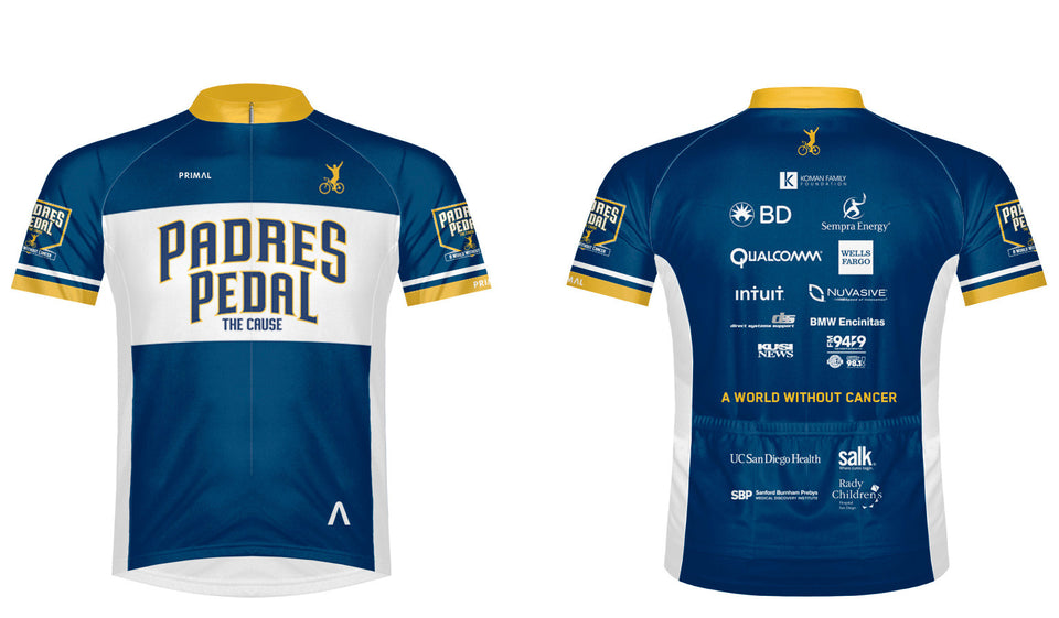 Official 2016 Event Cycling Jersey (Men's)