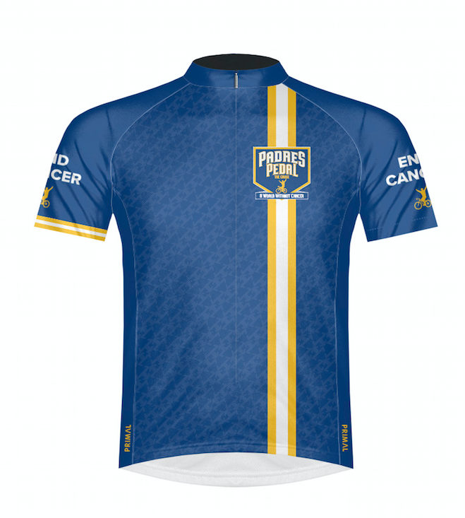 Official 2017 Event Cycling Jersey