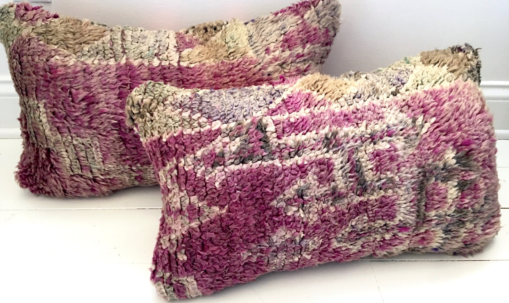 Vintage Pillow set