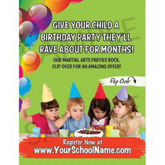 Birthday Parties 3