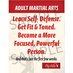 Adult Martial Arts 3