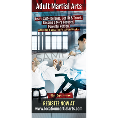 Adult Martial Arts 4