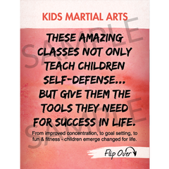 Kids Martial Arts 3