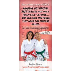 Kids Martial Arts 4