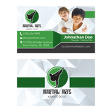 Concept 4- Business Cards- Kids MA
