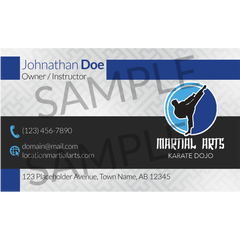 Concept 3- Business Cards- Neutral