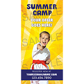 Summer Camp <br />Outdoor Banner (1)