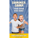 Summer Camp<br />Outdoor Banner (2)