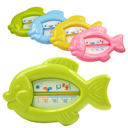 Baby Floating Fish Thermometer