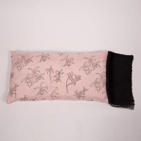 Custom Pillow - Small Fringe