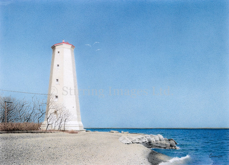 PresQuille Lighthouse