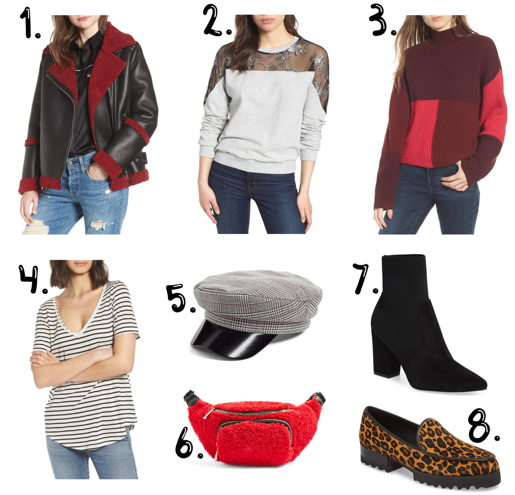 Nickichicki Nordstrom Anniversary Sale Picks
