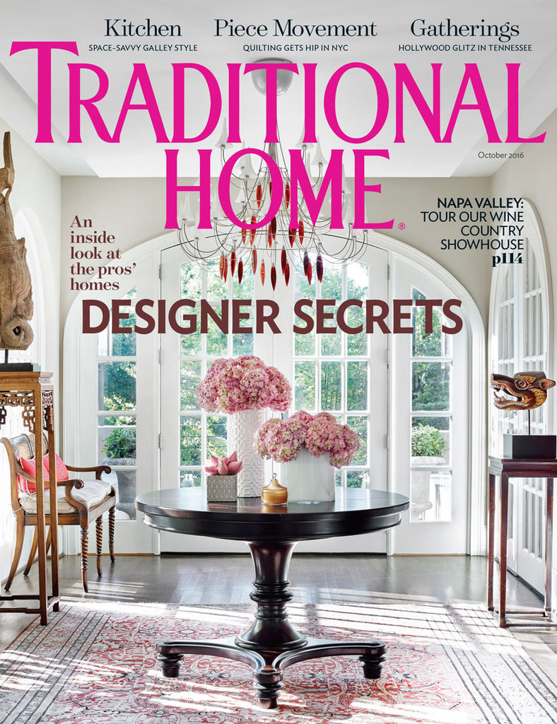 Catherine macfee interior design catherine justine for Style at home august 2017