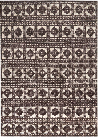 The Camp 9x12 Catherine & Justine Portfolio by Nourison Rug