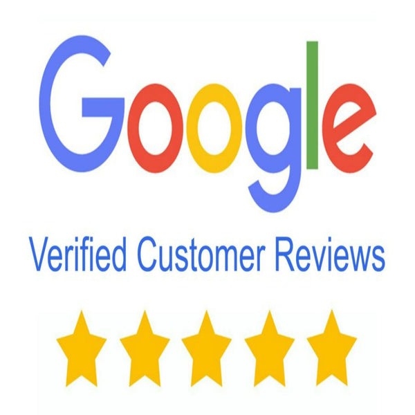 Google 5 Stars Review - SocialFamous.Me