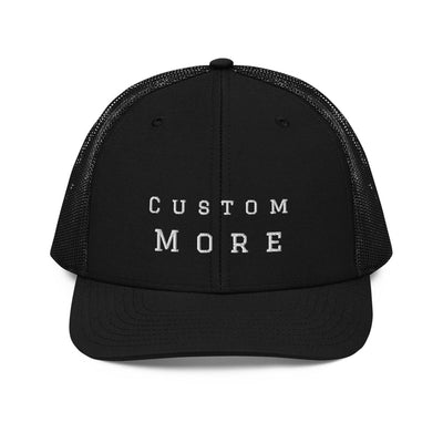 Customizable #DoMore Snapback