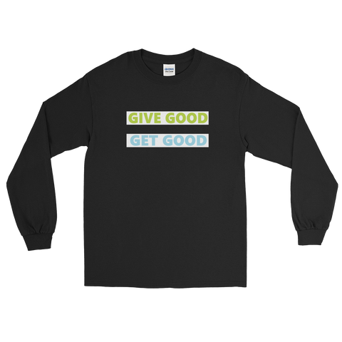 Equality Give Get Longsleeve