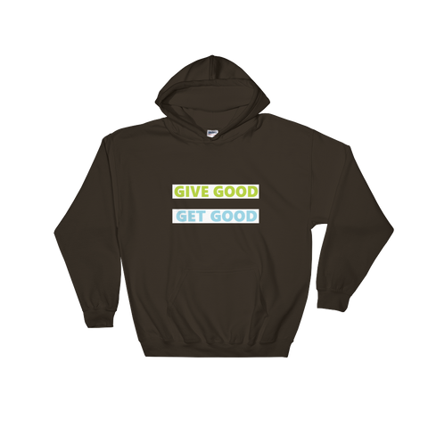 Equality Give Get Hoodie