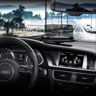 ***The Future Is Now Sale*** Universal Smartphone GPS Car Projector - Toynana.com