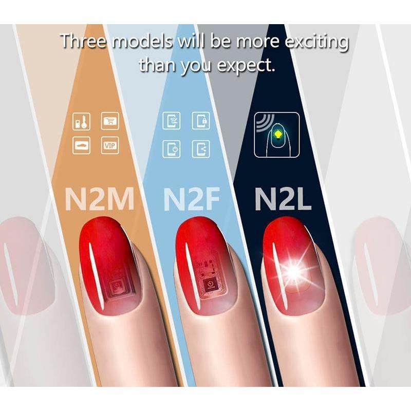 ***Special Deal *** Smart Nail 2017 Trending Woman Product