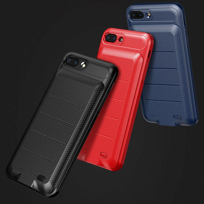 iPhone Powerbank Case