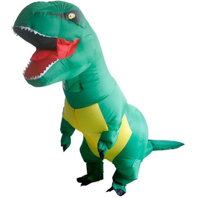 BRONTO™ Inflatable Halloween Costume For Adults u0026 Kids - Toynana.com  sc 1 st  Toynana & BRONTO™ Inflatable Halloween Costume For Adults u0026 Kids - Toynana